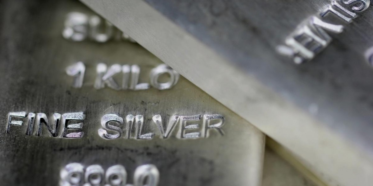 Photo: 2017 May See Silver Surplus As Indian Buyers Could Be Unreliable