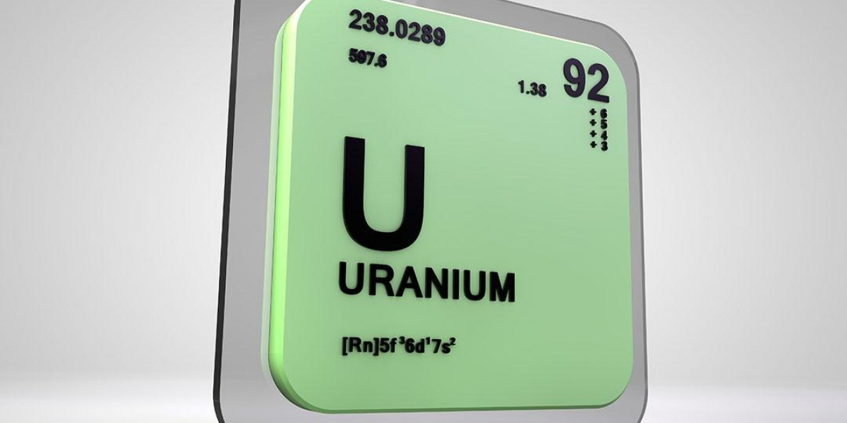 Photo: Why Uranium Is Still A High Powered Investment in 2018