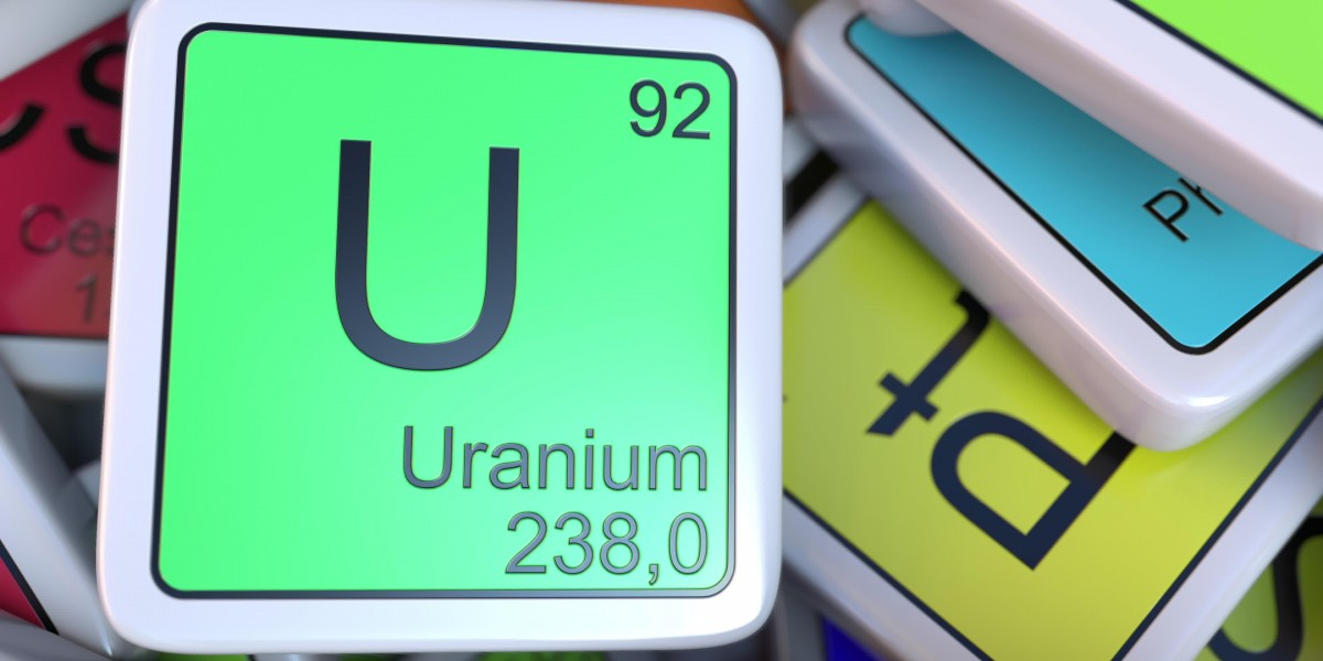 Photo: Top 3 Uranium Companies to Invest In!