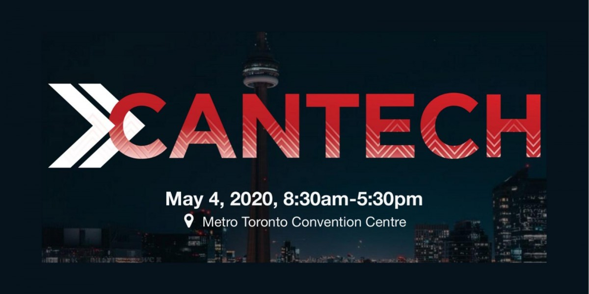 Photo: Why the Cantech Conference is Back and Better than Ever