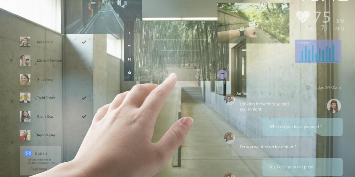 Photo: VR/AR Association Encourages Cutting Edge Tech Development Culture In Vancouver