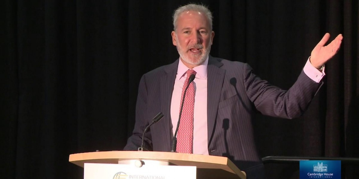 Photo: How to Profit from the Coming Trump Train Wreck - Peter Schiff