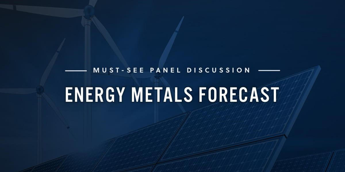 Photo: Energy Metals Forecast - The Future of Renewable Energy