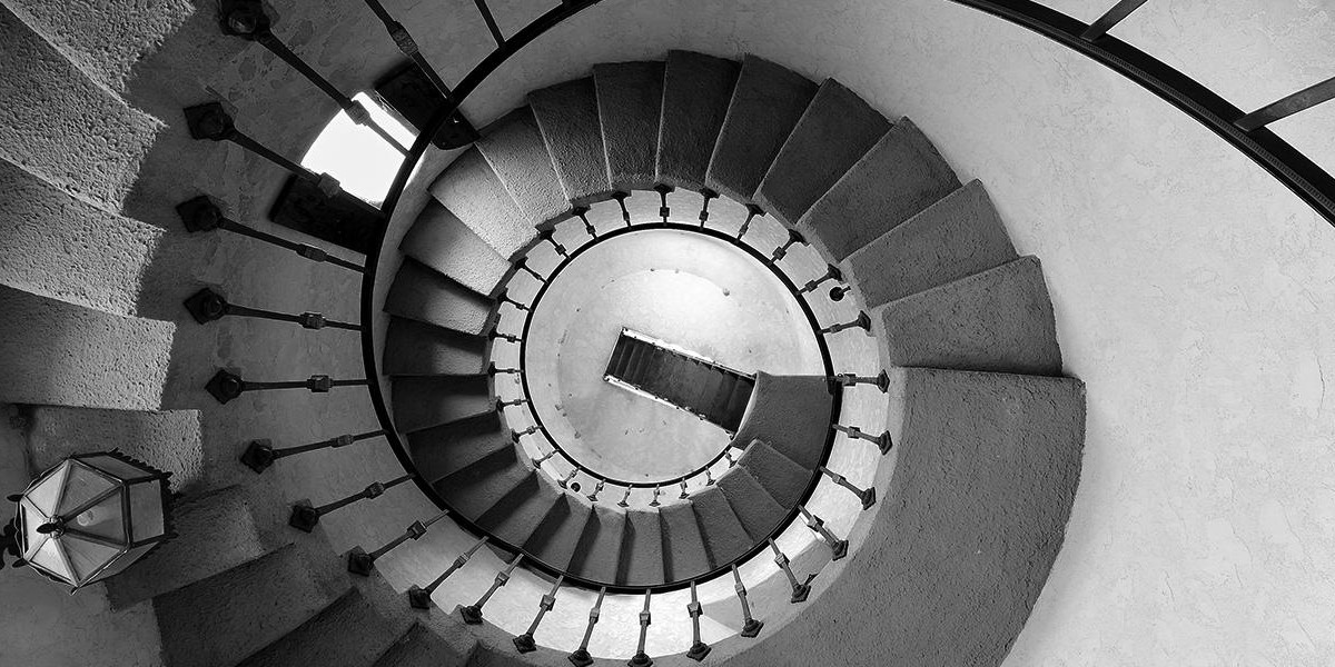 Photo: How Companies and Investors Can Escape The Death Spiral