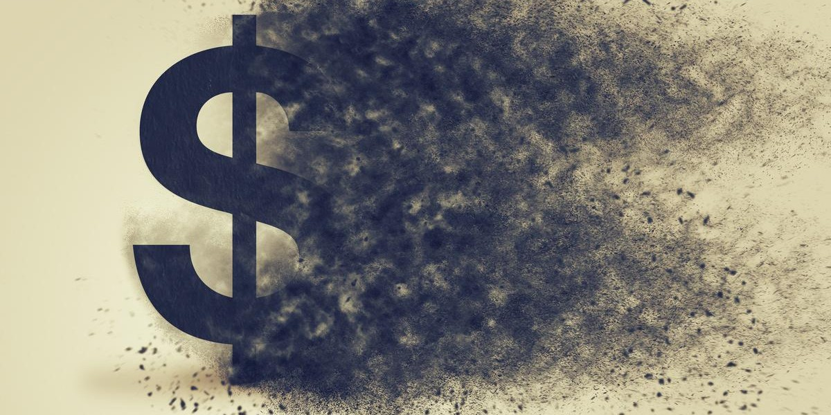 Photo: Peter Schiff Sees New FED Stance Toward Inflation Emerging