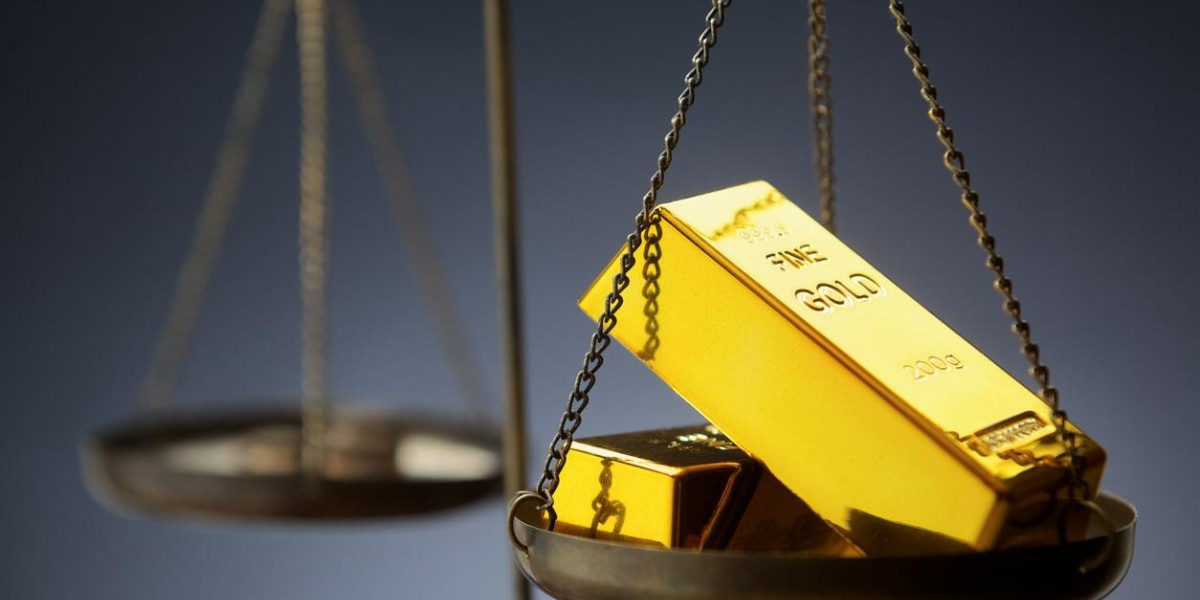 Photo: Gold Prices Approach $1300usd/oz On Dovish FED And Geopolitical Strain