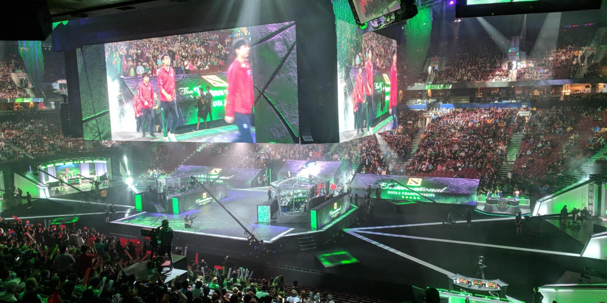 Photo: Investing in eSports: The Next Big Opportunity for Investors