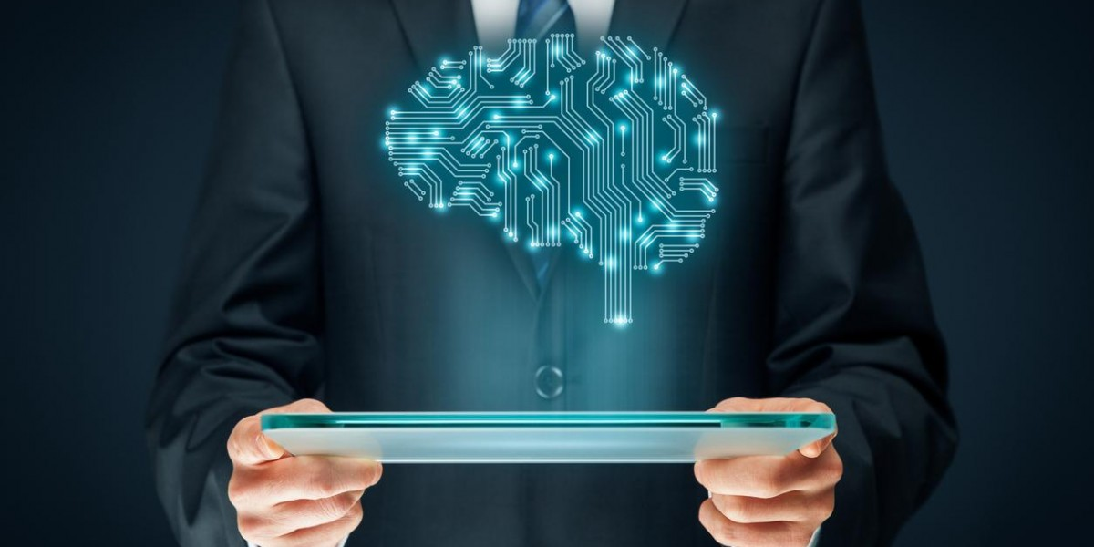 Photo: Advancing Artificial Intelligence AI Poses New Questions For Humanity