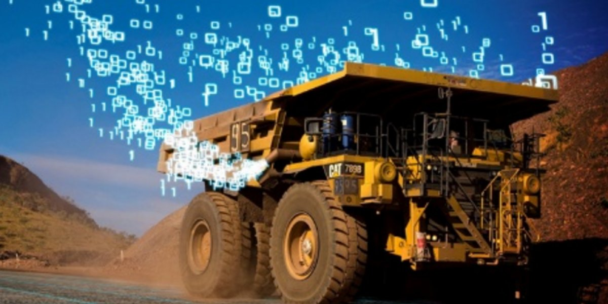 Photo: Mining Innovation Is Creating A New Way of Doing Business