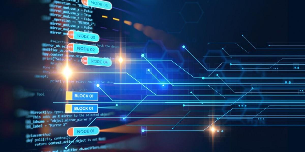 Photo: Blockchain Intelligence Group Poised To Grow Into Expanding Market