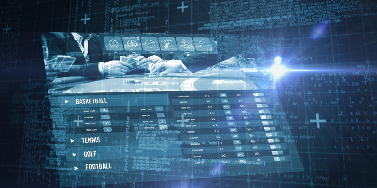 Photo: Will Blockchain Revolutionize The Online Sports Gambling Market?