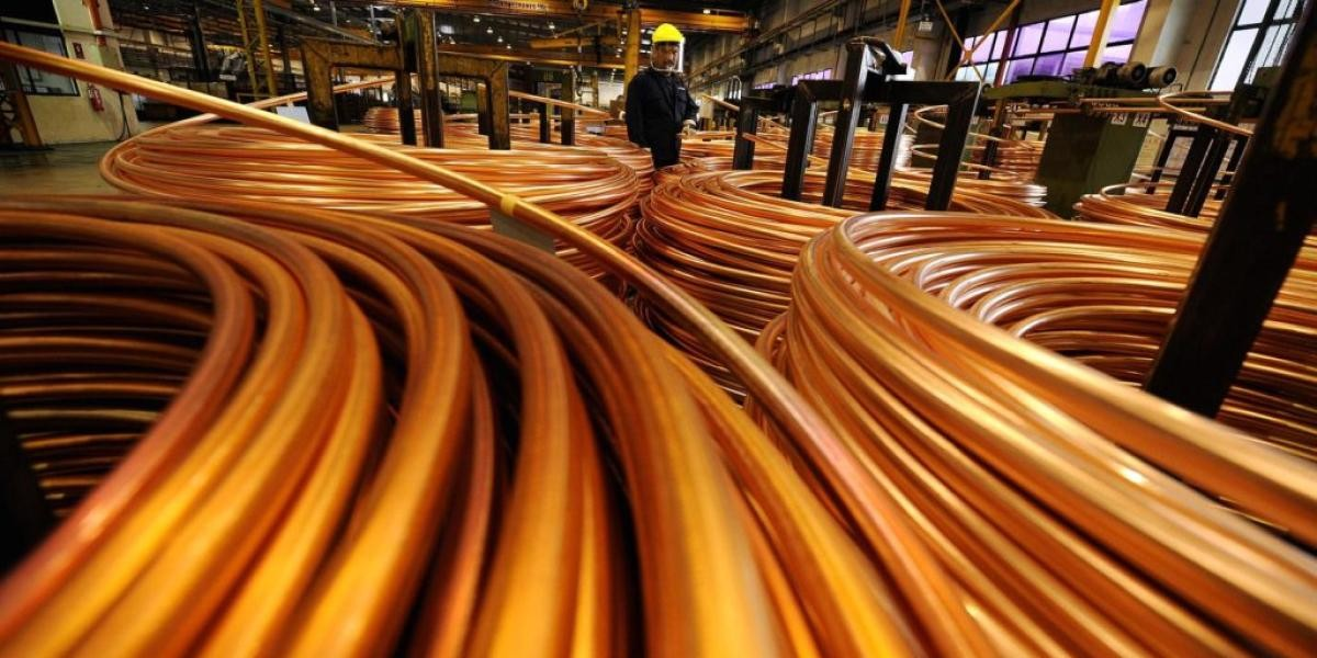 Photo: Prepare to Profit from the Coming Copper Crunch