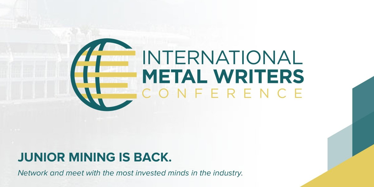 Photo: Heavy Institutional Investor Attendance at the International Metal Writers Conference