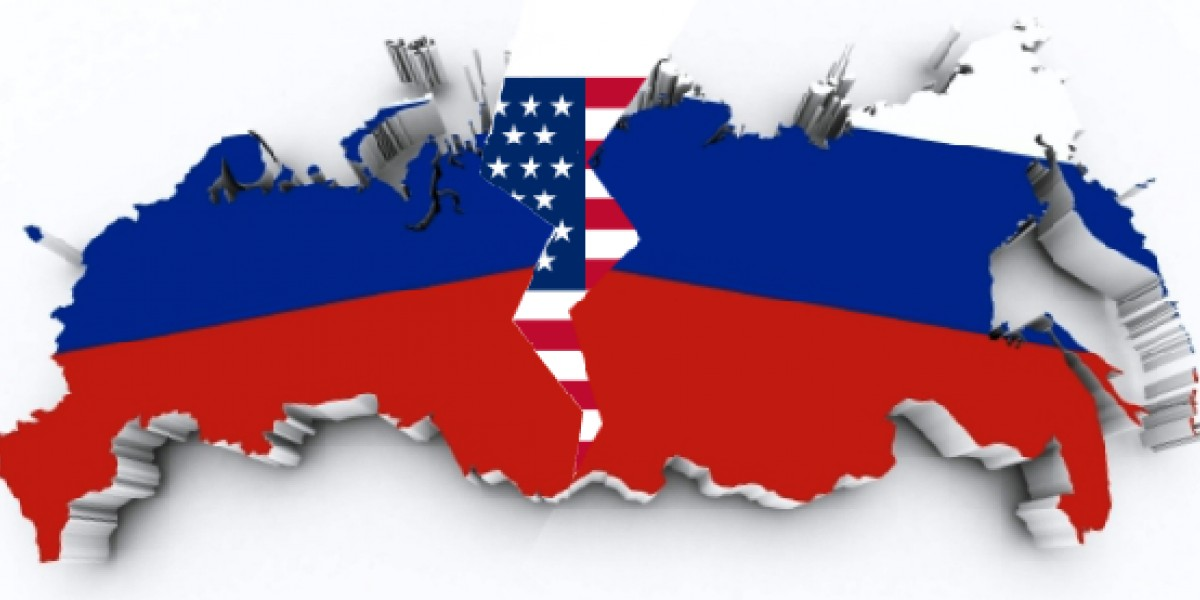 Photo: USA may be trying to split up Russia - Peter Spina