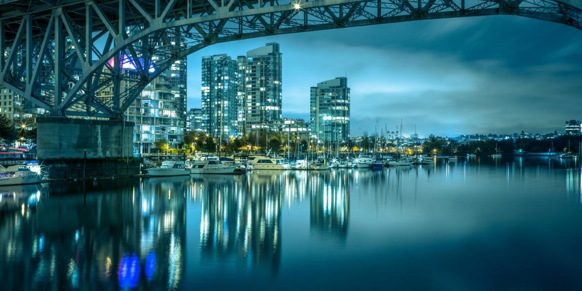 Photo: Vancouver Offers Great Climate For VR/AR Networking and Development