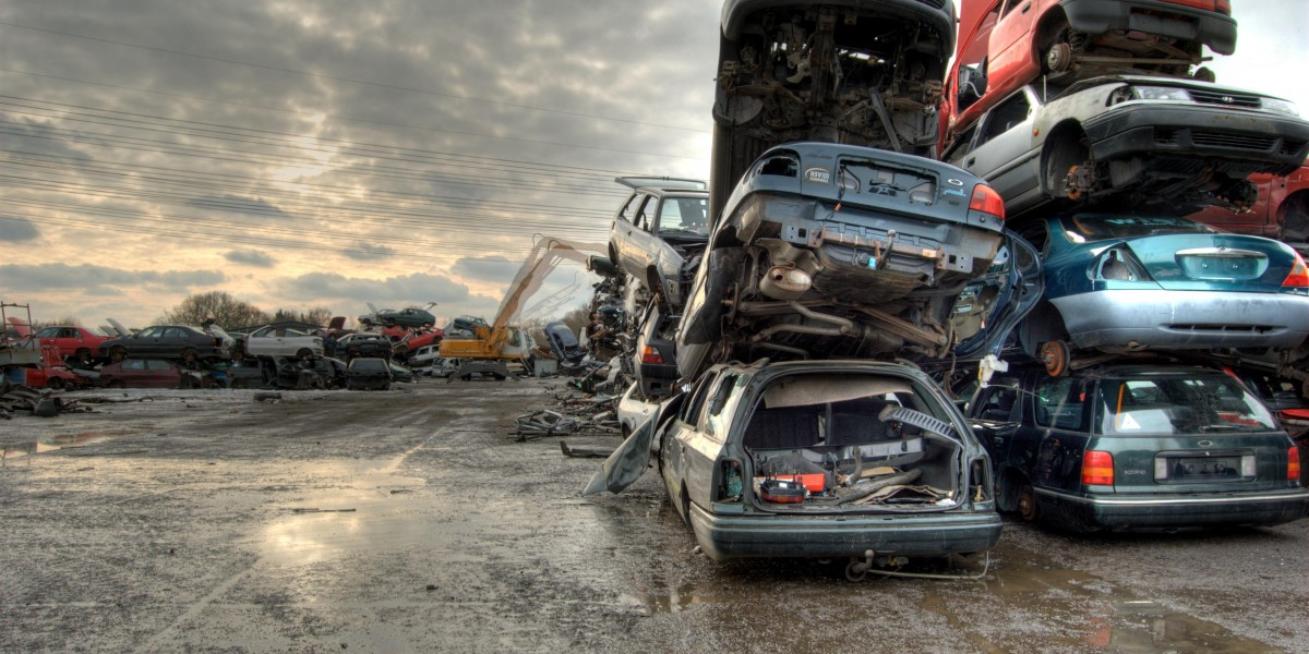 Photo: The US Auto Industry Is In Serious Trouble!