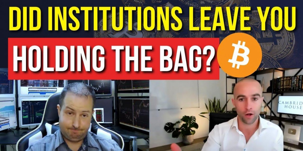 Photo: Did Big Banks Leave Retail Investors Holding the Bag?