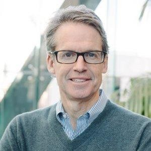 Dr. Brendan Byrne