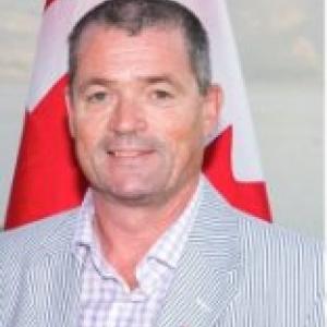 Martin Cronin