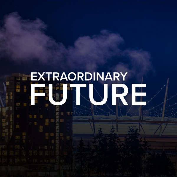 Extraordinary Future 2019