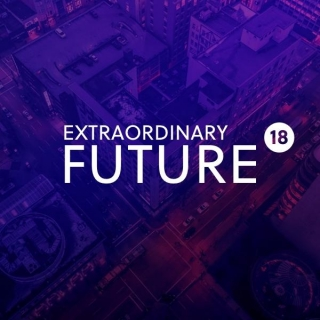 Extraordinary Future 2018