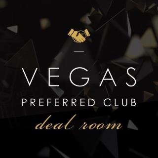 Vegas Preferred Club Deal Room 2019